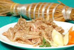 Tré nổi tiếng và phổ biến nhất là ở đất võ – Quy Nhơn (Bình Định)