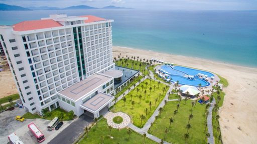 Golden Peak Resort & Spa, Nha Trang