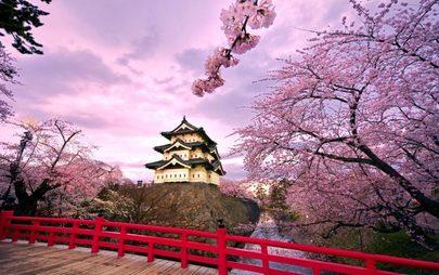 Du lịch Nhật Bản mùa nào