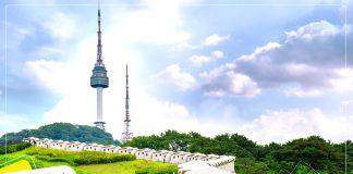 Du lịch Hàn Quốc mùa Hè 4 ngày 4 đêm